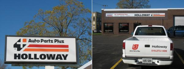 Ontario Auto Body Supplies Kitchener